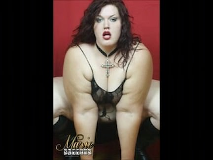 1fuckdatecom Slideshow of previews from bbw