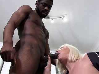 LACEYSTARR – Work On This
